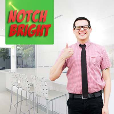 Notch Bright